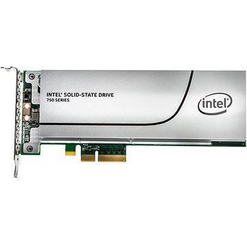 Intel 750 Series 400GB SSD (SSDPEDMW400G4X1)