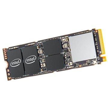 Intel 760p M.2 512GB SSD (SSDPEKKW512G8XT)