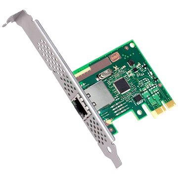 Intel Ethernet Server Adapter I210-T1 bulk (I210T1BLK)