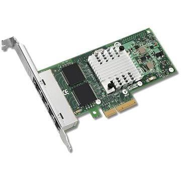 Intel Ethernet Server Adapter I340-T4 bulk (E1G44HTBLK)