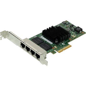 Intel Ethernet Server Adapter I350-T4 bulk (I350T4V2BLK)