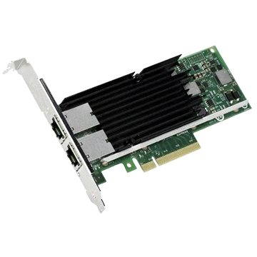 Intel Ethernet Converged Network Adapter CNA X540-T2 bulk (X540T2BLK)