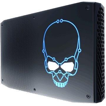 Intel NUC 8I7HVK (BOXNUC8I7HVK2)