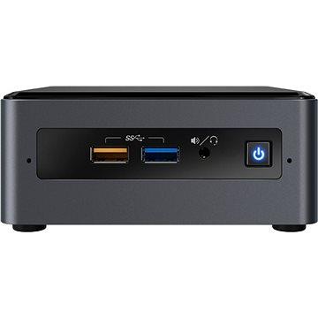 Intel NUC 8i3CYSM (BOXNUC8I3CYSM2)