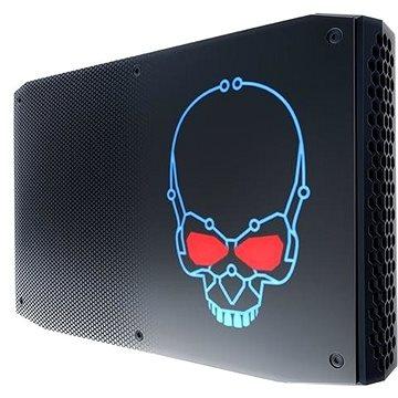 Intel NUC Hades Canyon 8i7HNKQC (BOXNUC8I7HNKQC2)