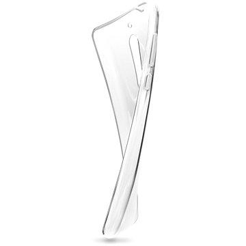 Služba Alza NEO: Pouzdro FIXED pro Samsung Galaxy S10+ čirý (FIXTCC-373)