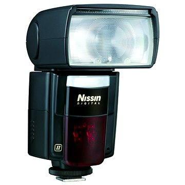 Nissin Di866 Mark II pro Canon (866CII)
