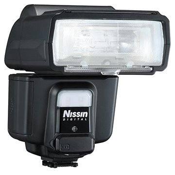 Nissin i60A pro Canon (i60AC)