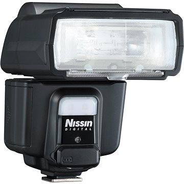 Nissin i60A pro Nikon (i60AN)