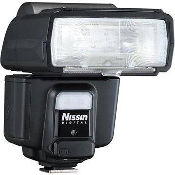 Nissin i60A pro FT (4/3) Olympus, Panasonic (i60AFT)
