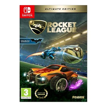 Rocket League: Ultimate Edition - Nintendo Switch (5051892215299)