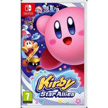 Kirby Star Allies - Nintendo Switch (045496421656)