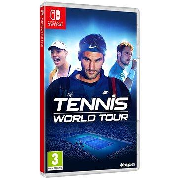 Tennis World Tour - Nintendo Switch (3499550364330)