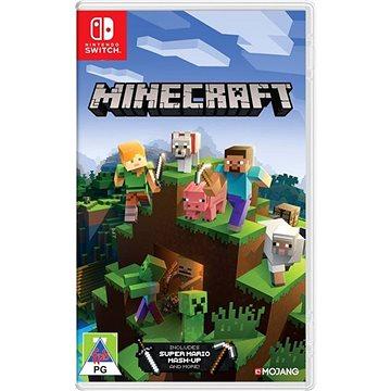 Minecraft - Nintendo Switch (045496420628)