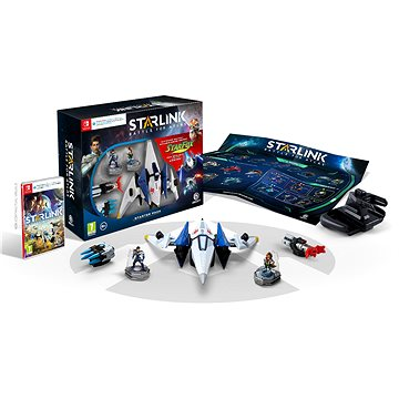 Starlink: Battle for Atlas - Starter Pack - Nintendo Switch (3307216064749)