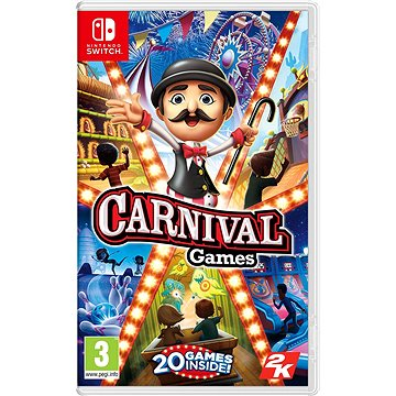 Carnival Games - Nintendo Switch (5026555067416)