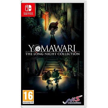 Yomawari: The Long Night Collection - Nintendo Switch (0810023031925)