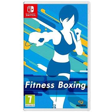 Fitness Boxing - Nintendo Switch (045496423483)