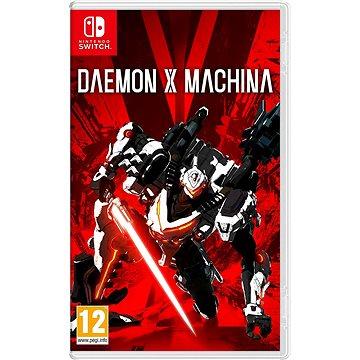Daemon X Machina - Nintendo Switch (045496424596)