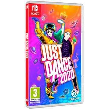 Just Dance 2020 - Nintendo Switch (3307216125594)