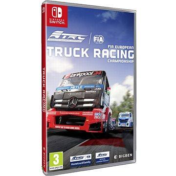 FIA European Truck Racing Championship - Nintendo Switch (3499550374773)