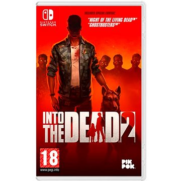 Into the Dead 2 - Nintendo Switch (5060146468596)