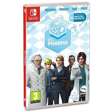 Big Pharma Special Edition - Nintendo Switch (8437020062121)