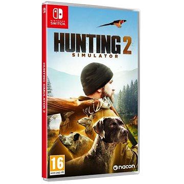 Hunting Simulator 2 - Nintendo Switch (3665962001372)