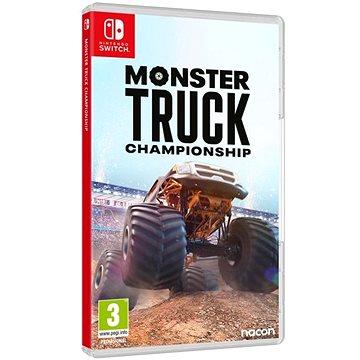 Monster Truck Championship - Nintendo Switch (3665962001112)