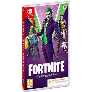 Fortnite: The Last Laugh Bundle - Nintendo Switch (5051890324214)