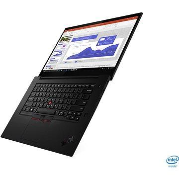 Lenovo ThinkPad X1 Extreme Gen 3 (20TK000QCK)