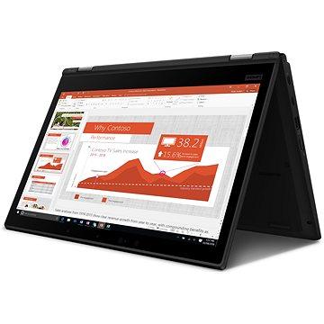 Lenovo ThinkPad Yoga L390 Black (20NT0012MC)