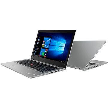 Lenovo ThinkPad L380 Silver (20M5000WMC)