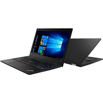 Lenovo ThinkPad L380 Black (20M50012MC)
