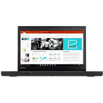 Lenovo ThinkPad L470 (20J50019MC)