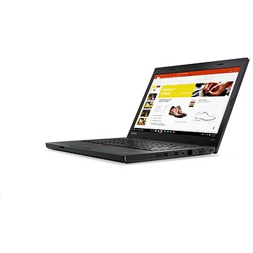 Lenovo ThinkPad L470 (20J4003TMC) + ZDARMA Myš Microsoft Wireless Mobile Mouse 1850 Black