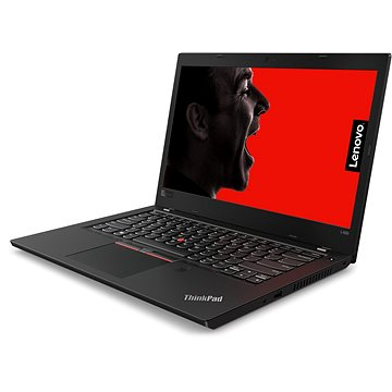 Lenovo ThinkPad L480 (20LS0017MC)