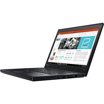 Lenovo ThinkPad X270 (20HN0014MC) + ZDARMA Myš Microsoft Wireless Mobile Mouse 1850 Black