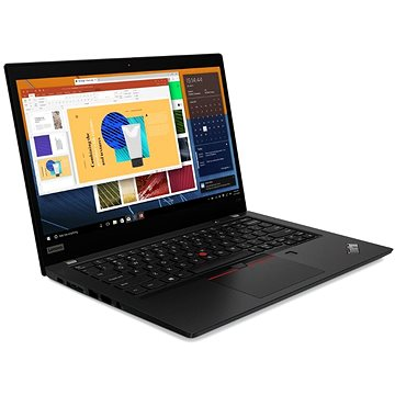 Lenovo ThinkPad X390 Black (20Q0000SMC)