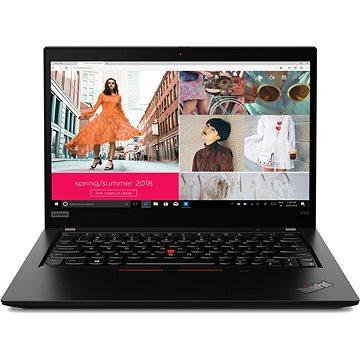 Lenovo ThinkPad X390 LTE Black (20Q0005PMC)