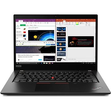 Lenovo ThinkPad X395 (20NL000GMC)