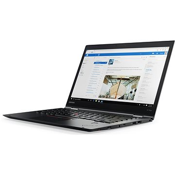 Lenovo ThinkPad X1 Yoga 2 (20JD0051HV)