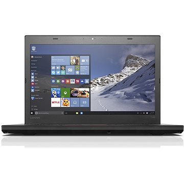 Lenovo ThinkPad T460 Touch (20FM0033MC)
