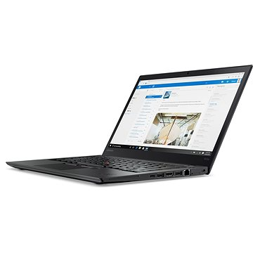 Lenovo ThinkPad T470s Black (20HF000XMC)