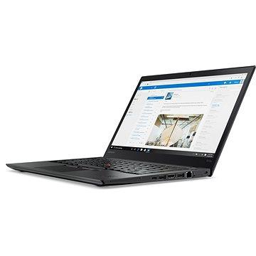 Lenovo ThinkPad T470s Black (20HF000XMC) + ZDARMA Poukaz Elektronický darčekový poukaz Alza.sk v hodnote 20 EUR, platnosť do 19/11/2017 Poukaz Elektronický dárkový poukaz Alza.cz v hodnotě 500 Kč, platnost do 19/11/2017