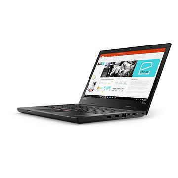 Lenovo ThinkPad T470p (20J6003QMC)