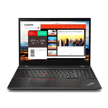 Lenovo ThinkPad T580 (20L90026MC)