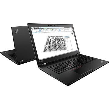 Lenovo ThinkPad P72 (20MB0001MC)