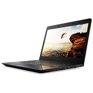 Lenovo ThinkPad E470 Pure Black (20H1006EMC)