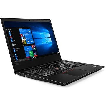 Lenovo ThinkPad E480 Fekete (20KN0069HV)
